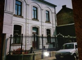 Hotel near Ла-Лувьер