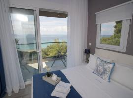 Hotel photo: Akti Alegra In Front The Beach