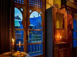 Hotel photo: Tiziri