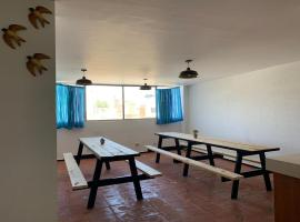Hotel photo: Hostal Mejiquito San Marcos