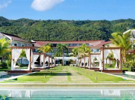 Hotel photo: Luxury Apartment Sublime Samana