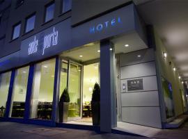 Hotel photo: ante porta DAS STADTHOTEL