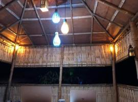Hotel near Rangpur