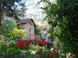 Hotel photo: Sultan Camp