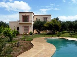 Hotel photo: Villa Dar Bladi