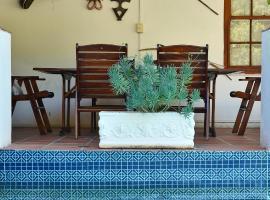 Hotel photo: Villa Stellenbosch