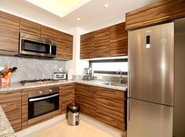 Hotel photo: Delta I 601 Alamar Apartment Apts