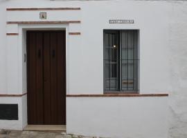 Hotel photo: Casa Carmina