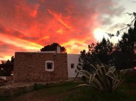 Hotel Foto: S'ALEGRIA