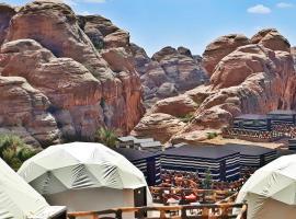 Hotel photo: Seven Wonders Luxury Camp
