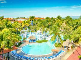 A picture of the hotel: Memories Trinidad del Mar - All Inclusive (former Brisas Trinidad del Mar)