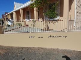 Hotel photo: 147 on Adderley