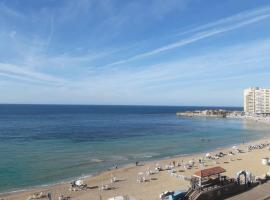 Hotel photo: Sea view apartment Sidi beshr