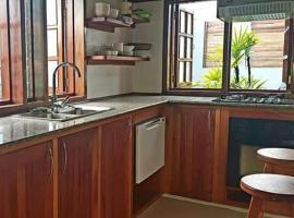 Hotel near Suva