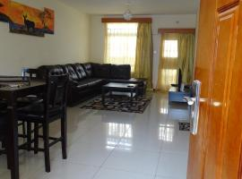Hotel photo: Milimani Apartments