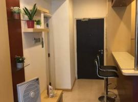 Hotel Foto: Newly renovated, fully furnished apartment with no smell
