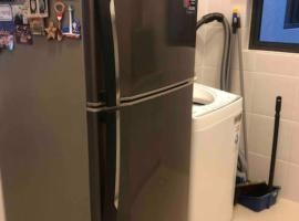 Hotel photo: Serviced Apartment 1717