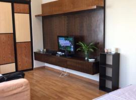 Hotel near Omán