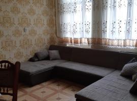 Фотографія готелю: Tatu vendégház
