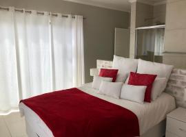 Hotel photo: Modern holiday accommodation
