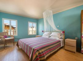 Hotel photo: Colourful Aria of the Medieval Town