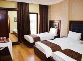 Hotel photo: Hotel Prestige