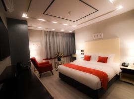 Hotel photo: Petra Boutique Hotel