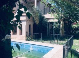Hình ảnh khách sạn: Amzil