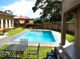 Hotel near Zomba