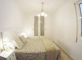 Hotel fotoğraf: Apartamento EuroRental con WiFi y Parking