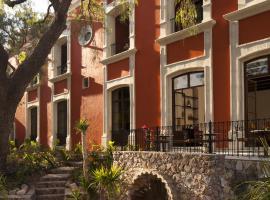 Hotel near Città del Messico