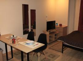 Hotel photo: KINGBED ROOM