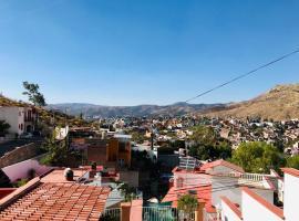 Hotel photo: Casa Bellavista Presa