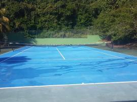 酒店照片: A&D Tennis Villa