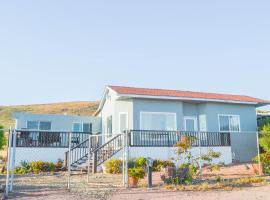 Hotel photo: Ensenada Ocean View