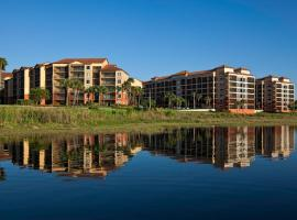 Hotel photo: Westgate Lakes Resort and Spa
