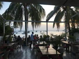 Hotel photo: Jua Hotel and Restaurant Stone Town