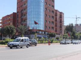 Hotel Photo: Hôtel Hadaik Ain Asserdoune