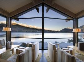 Hotel near Nowa Zelandia
