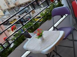 Hotel photo: Apartment Calle Motril