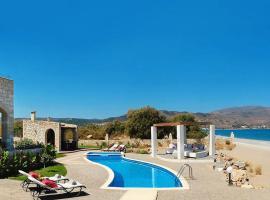 Hotel photo: Villa Rapaniana Beach
