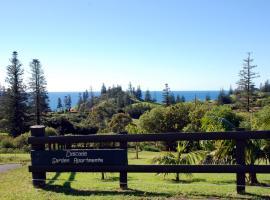Hotel near Norfolk Island