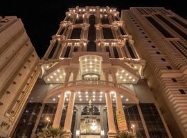 Hotel near Arabia Saudita