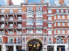 Hotel photo: St. James' Court, A Taj Hotel, London