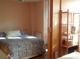 Hotel near A Coruña