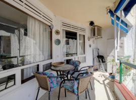 Фотографія готелю: Charming apartment near the beach Fuengirola