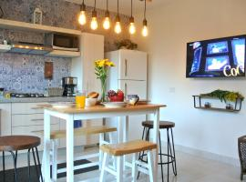 Hotel photo: CONDO BRISAS DOWNTOWN- 1BR CONDO FULLY FURNISHED WITH WIFI