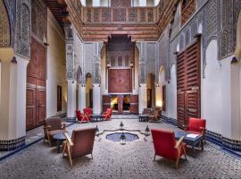Hotel photo: Hotel & Spa Dar Bensouda