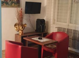 Hotel photo: mobilcaffe