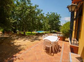 Hotel photo: Huerta San Juan
